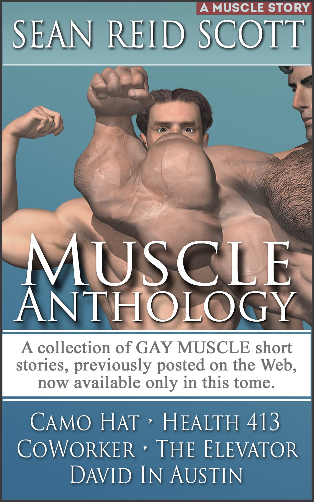 MuscleAnthology